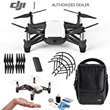 Cheap DJI Tello Quadcopter Drone Starters Kit, Powered by DJI