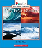 The Four Oceans, Wil Mara, 0516227491
