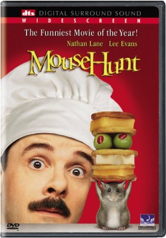 Mouse Hunt - DTS by Dreamworks Video