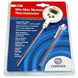 Generic 621131 Thermometer Digitalpocket 7'' L For Dishwasher -4 To 400 F Submersible