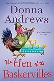 The Hen of the Baskervilles: A Meg Langslow Mystery