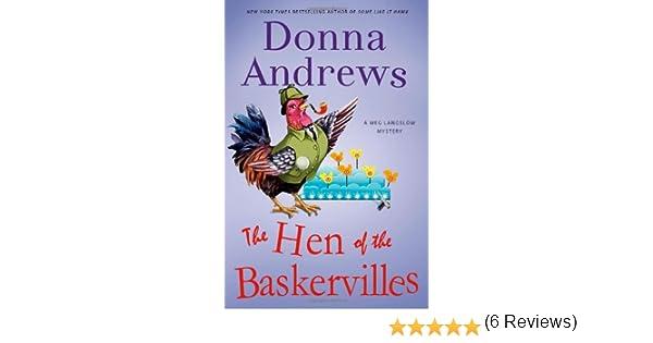 The Hen of the Baskervilles: A Meg Langslow Mystery: Donna