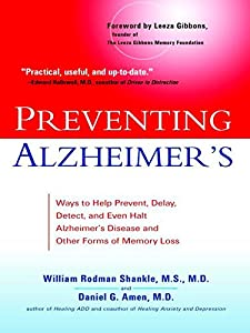 Sweepstakes: Preventing Alzheimer's: Ways to Help Prevent