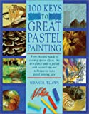 Great Pastel Painting, Miranda Fellow, 0891345647