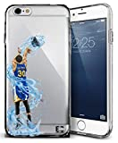 Epic Cases iPhone Case Dominate the Court Series, The Chef, Clear (iPhone 6)