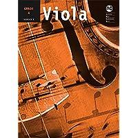 AMEB Viola Series 1 - Fourth Grade