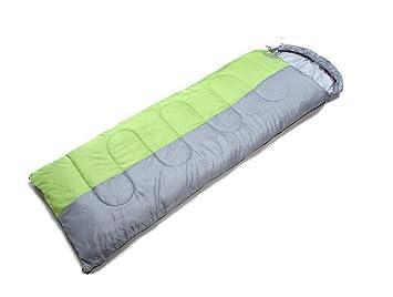SHUIDAI Acampar al aire libre campamento/sacos de dormir ...