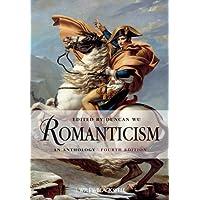 Romanticism - an Anthology 4E