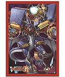 Bushiroad Sleeve Collection Mini Vol.170 Card Fight !! Vanguard G ''Chrono Dragon Nextage''