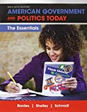 img - for American Government and Politics Today: Essentials 2015-2016 Edition book / textbook / text book