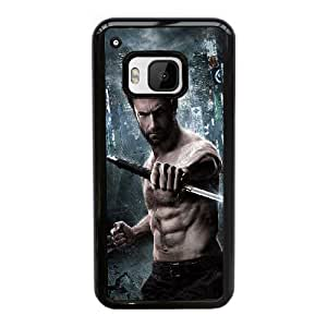 HTC One M9 Phone Case With Classic Images The Wolverine
