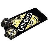 Guinness - Serviette De Bar + Sous Verre À Bierre x10