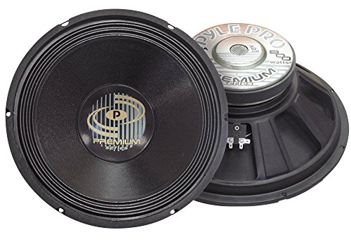 Pyle 15 Inch 8OHM Woofer ()