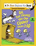Oh, the Things You Can Count from 1-10, Linda Hayward, Cathy Goldsmith, 0679867538