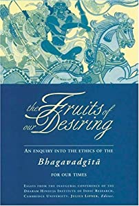The teaching of the Bhagavad Gita