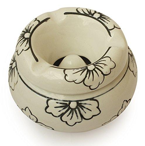 Flower Ceramic - 3