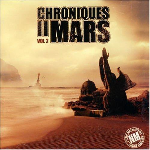 Vol.2-Chroniques II de Mars