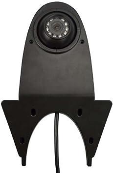 Navinio Dach Rückfahrkamera Farbkamera Ersetzt Dritte Elektronik