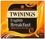 Twining English Breakfast Tea bags (P...