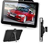 7 INCH SAT NAV GPS NAVIGATION CAR TRUCK HGV LGV 4G + 2017 WORLD MAPS + FREE LIFETIME UPDATES …