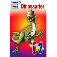 Was ist was TV - Dinosaurier [VHS]