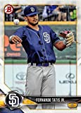 2018 Bowman Prospects #BP114 Fernando Tatis Jr. NM-MT Padres