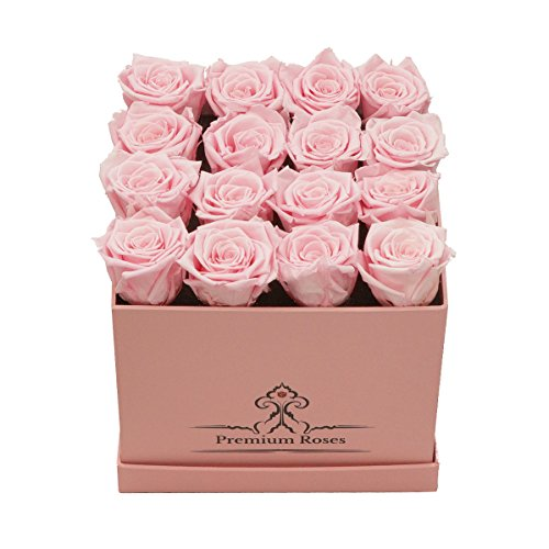 Pink Roses for Romance (Same Day Ftd Florist)