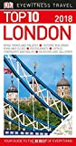 Top 10 London (Eyewitness Top 10 Travel Guide)