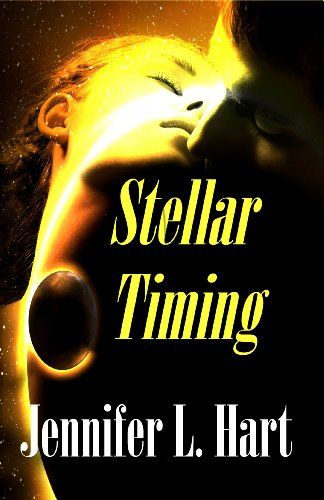Stellar Timing (The Stellarverse Book 1)