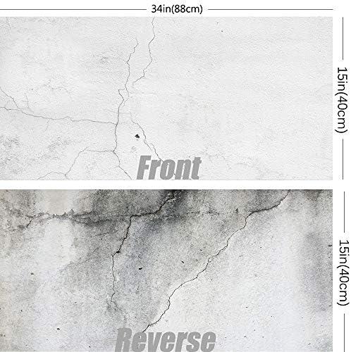 2 In 1 Betonmauer Hintergrund Für Feinschmecker Kamera