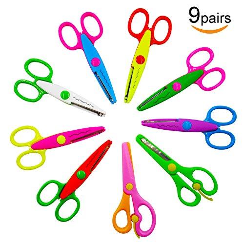 edging scissors - 5
