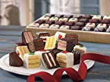 15 Piece Classic Petits Fours from Wisconsin Cheeseman
