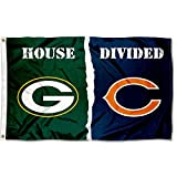 WinCraft Green Bay Packers and Chicago Bears