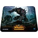 SteelSeries QcK Surface - World of Warcraft: Cataclysm - Worgen Edition (PC)by Steel Series