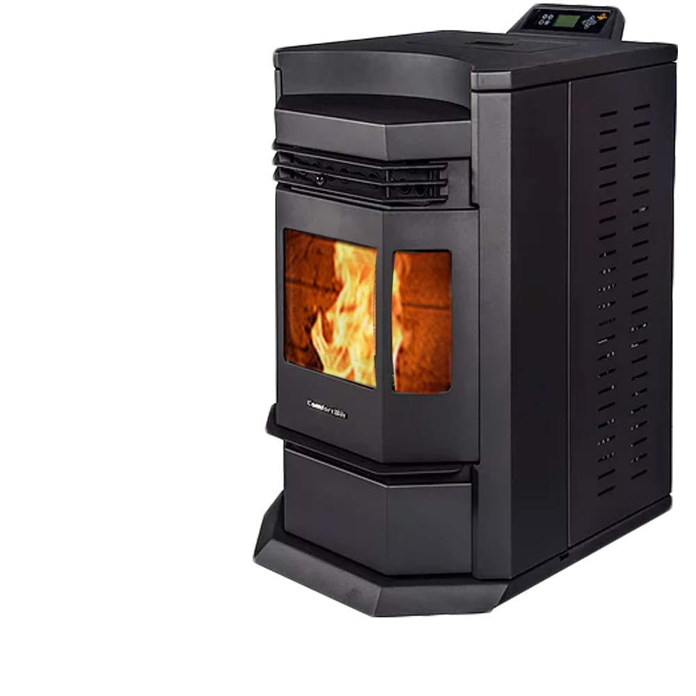 Comfortable Pellet Stove HP22
