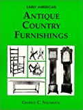 Early American Antique Country Furniture, George C. Neumann, 0517661837