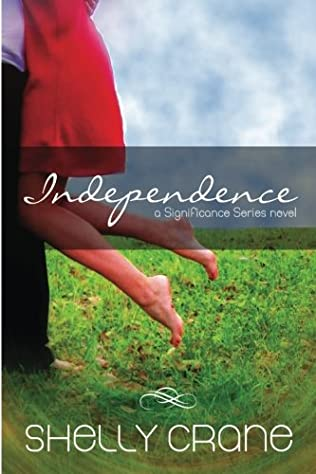 book cover of Independence