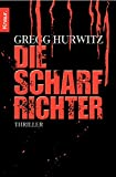 img - for Die Scharfrichter: Thriller (German Edition) book / textbook / text book
