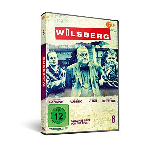 wilsberg tod auf rezept