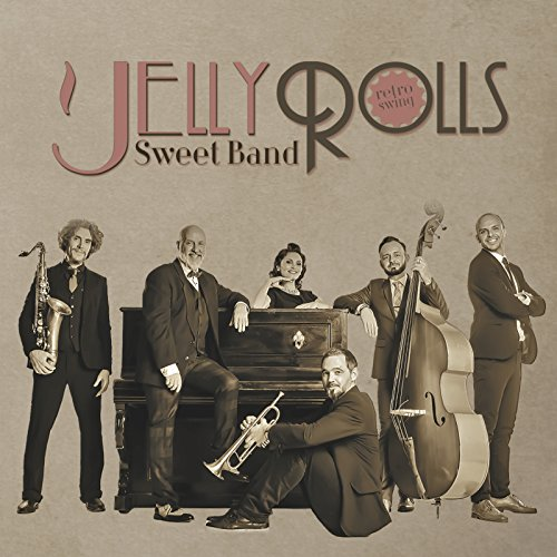 Jelly Rolls Sweet Band