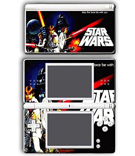 with Star Wars Nintendo DS Games design