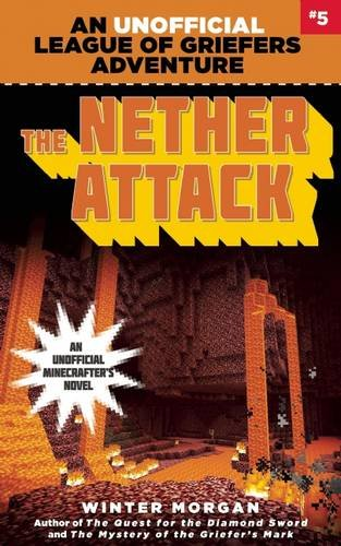 Nether Attack Unofficial Griefers Adventure product image