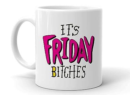 buy its friday design coffee mug quotes coffee mugs