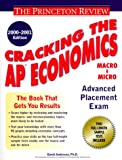 Economics (Macro and Micro) 2000-2001, Princeton Review Staff and David Anderson, 0375755071