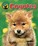 Coyote, Ruth Strother and Blaire Van Valkenburgh, 1617729280
