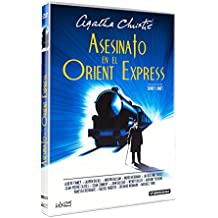 Murder On The Orient Express - Asesinato en el Orient Express