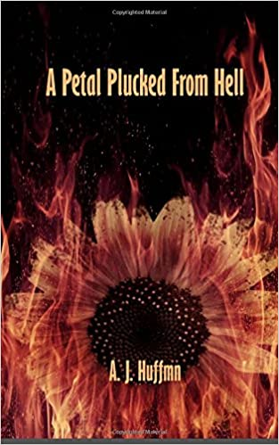 Book A Petal Plucked From Hell