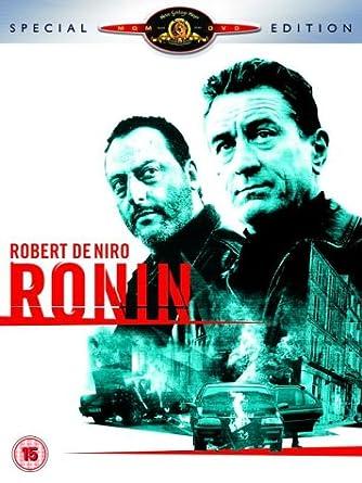 Ronin [Reino Unido] [DVD]: Amazon.es: Robert De Niro, Jean ...