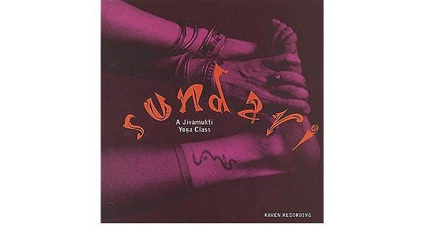 Sundari: Jivamukti Yoga / Class / Various - Sundari ...
