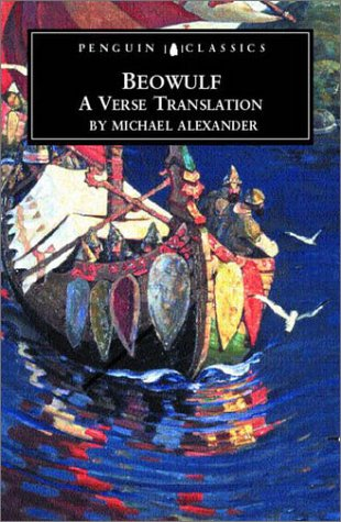 Beowulf: A Verse Translation (Penguin classics) ebook